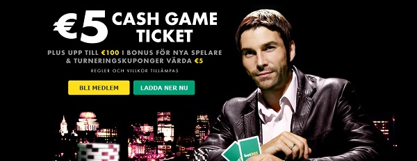 Bet365 pokerbonus