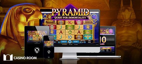 Free spins pyramid Netnet