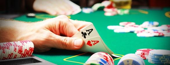 Spellicenser för poker på nätet 2019
