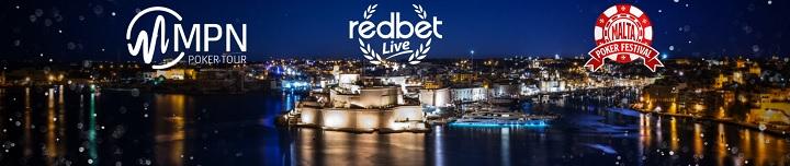 Spela Redbet Live på Malta 2018