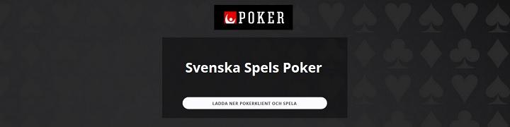 Svenska Spel har ansökt om svensk spellicens