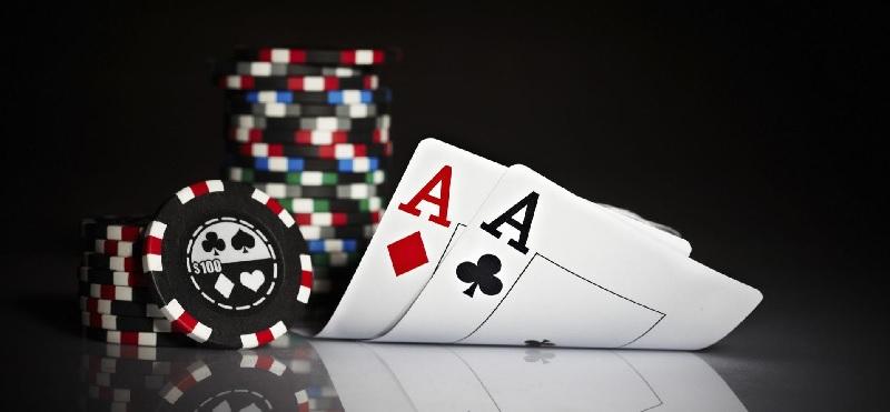 Var kan man spela poker sommaren 2019